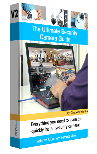 The Ultimate Security Camera Guide V2
