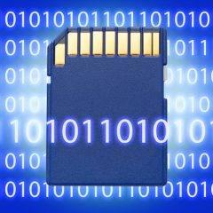 Memory Card for CCTV Cameras