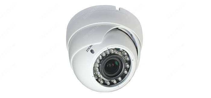 Turret camera