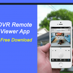 App for H.264 DVR Free Download