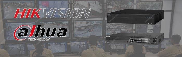 Manage Dahua and Hikvision with the same software - Learn