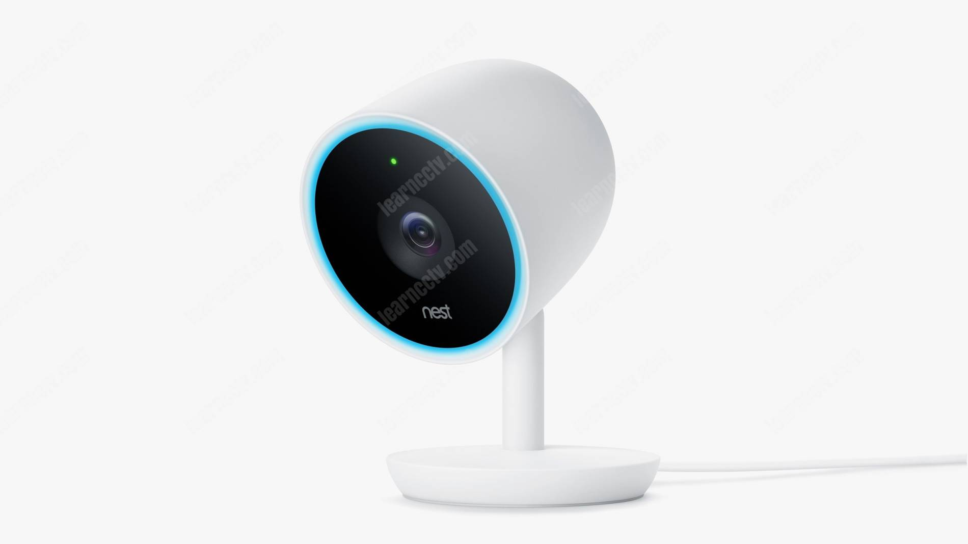 IP camera with face recognition (Nest Cam IQ) - Learn CCTV com