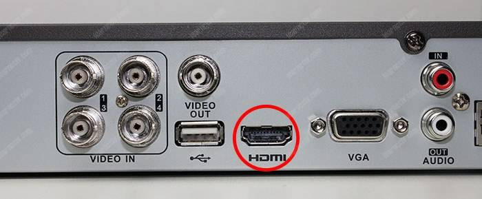 How to connect a DVR to TV (using HDMI extender) - Learn