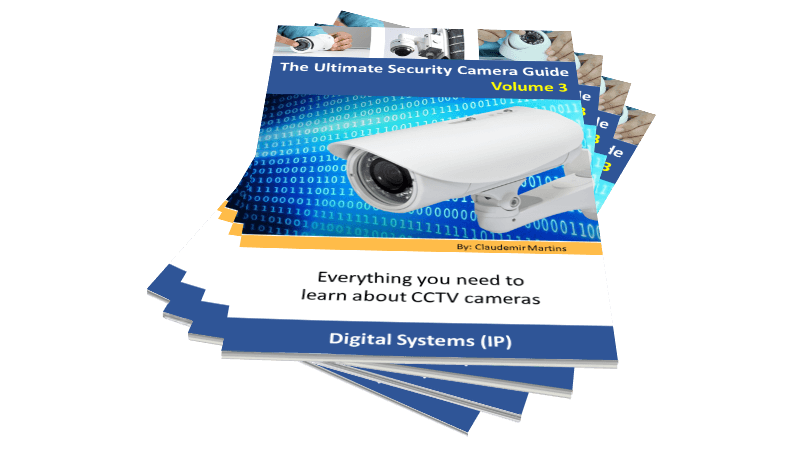The Ultimare Security Camera Guide V3