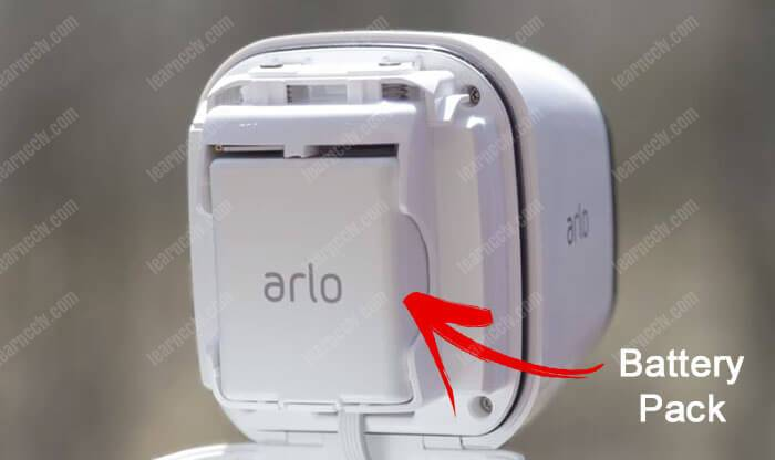 Arlo Go camera review (read before you buy) - Learn CCTV com