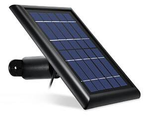 Arlo Go Solar Panel Alternative