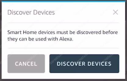 Wyze Alexa Discover devices