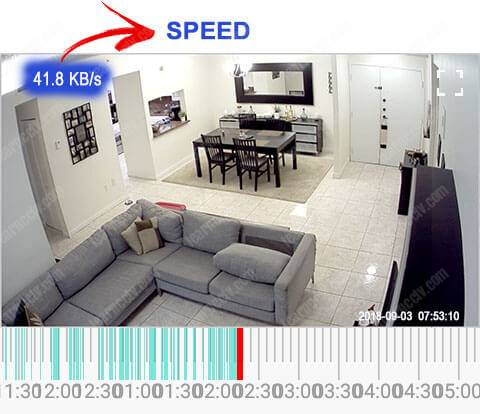 Wyze Cam V2 SD card size and type (which one is better for