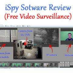 iSPy Software Review