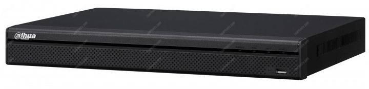 Dahua DHI-NVR-5208-8P-4KS2