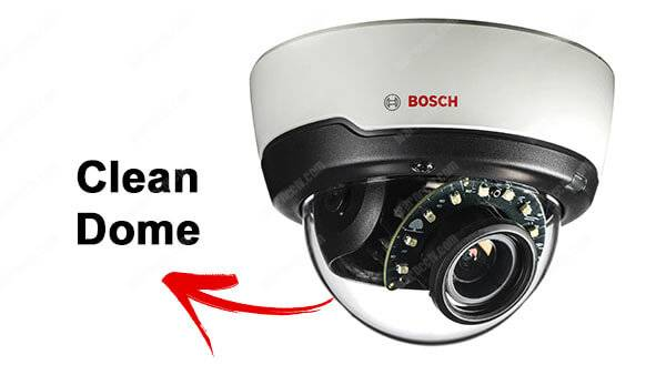 Security camera blurry at night (solved) - Learn CCTV com