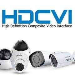 What is HDCVI