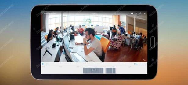 Security Camera Apps for Android - Learn CCTV com