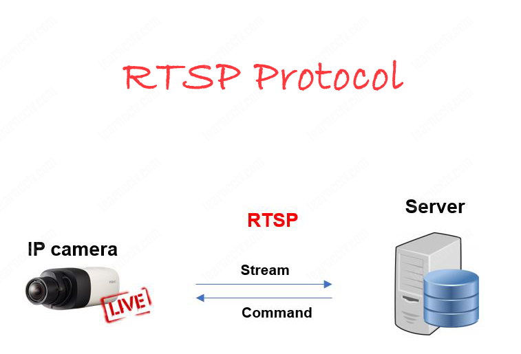 What is RTSP protocol for IP cameras - Learn CCTV com