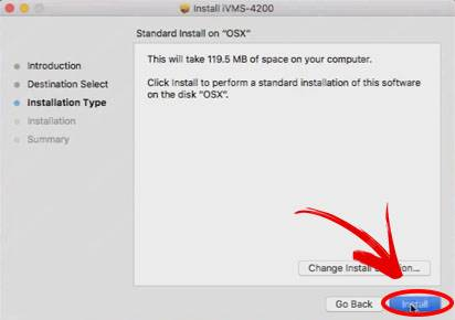 How to install iVMS-4200 on MAC (OSX) - Learn CCTV com