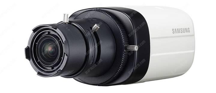 Camera tương tự
