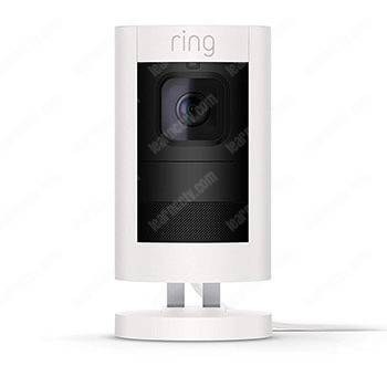 Ring Security Camera (Works with Alexa)