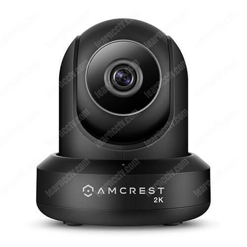 Amcrest Ultra HD wireless security camera