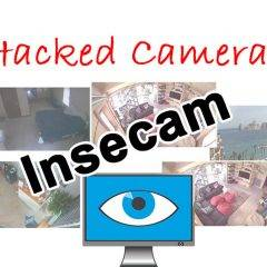 Insecam hacked cameras