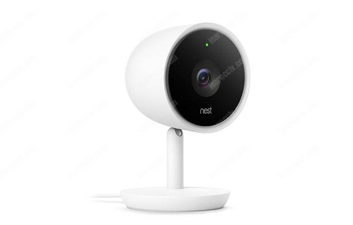 NestCam IQ Indoor