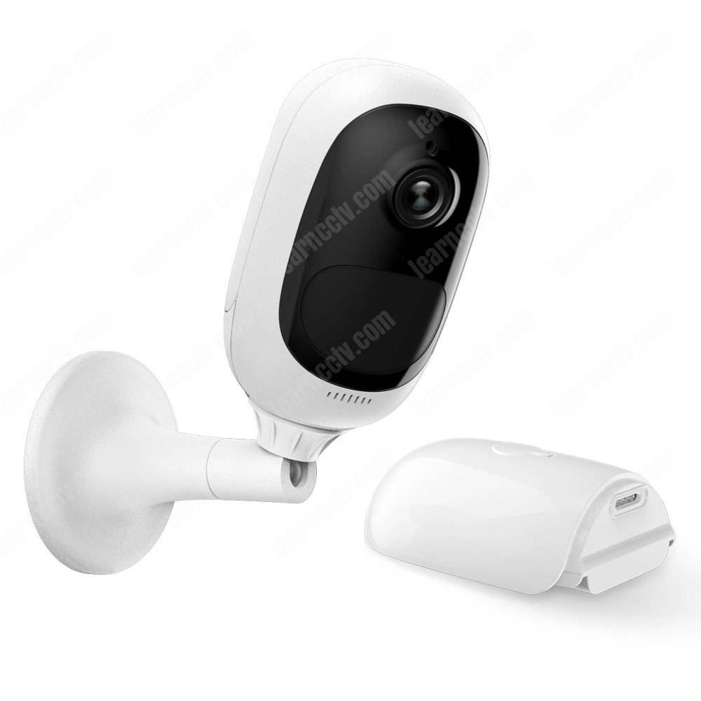 Reolink Argus Pro Wireless Camera