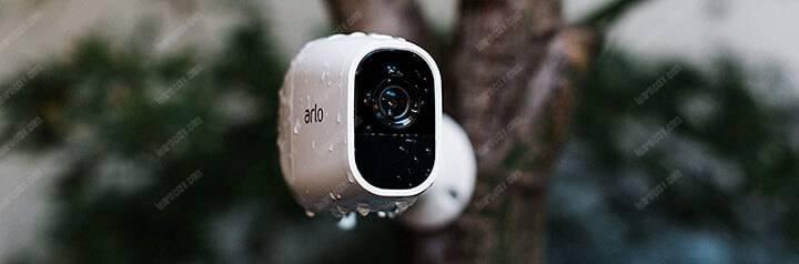 Arlo Outdoor Security Camera