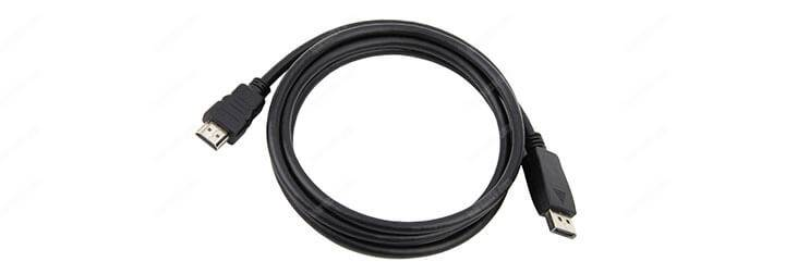 HDMI cable for CCTV