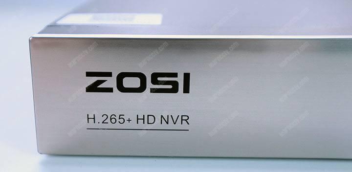 Zosi H265 NVR
