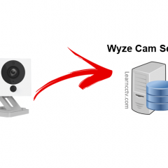 Wyze Cam to the Cloud