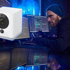 Wyze camera can be hacked