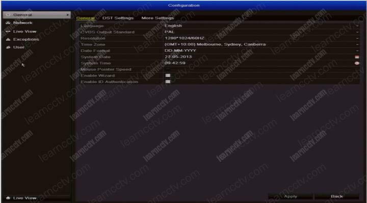 Swann Pal NTSC CVBS Output