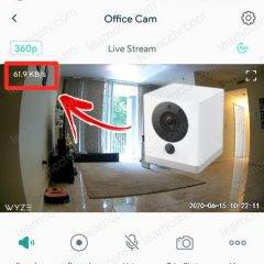 Wyze Cam Error 0 Solved