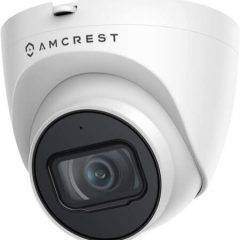 Amcrest ProHD Outdoor Security IP Turret PoE Camera