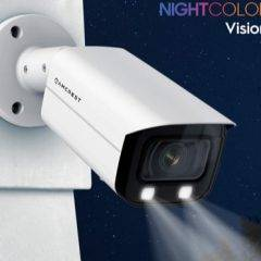 Amcrest Spotlight for Nightcolor Vision