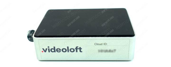 Videoloft Cloud Adapter