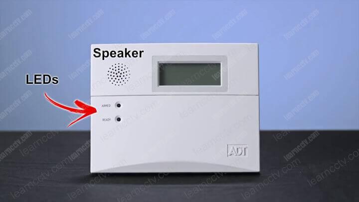 ADT SafeWatch Pro 6150