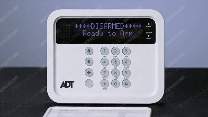 TS Keypad