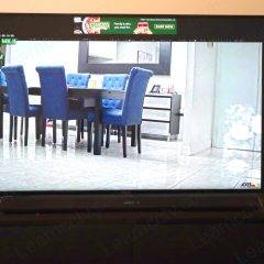 Axis IP camera on fire TV stick