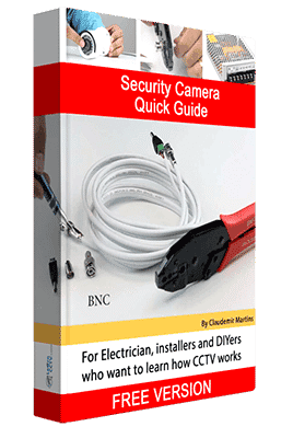 Camera Security Quick Guide