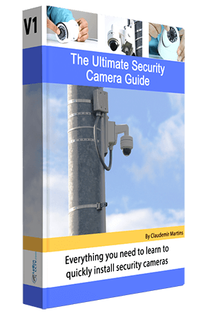 The Ultimate Security Guide V1