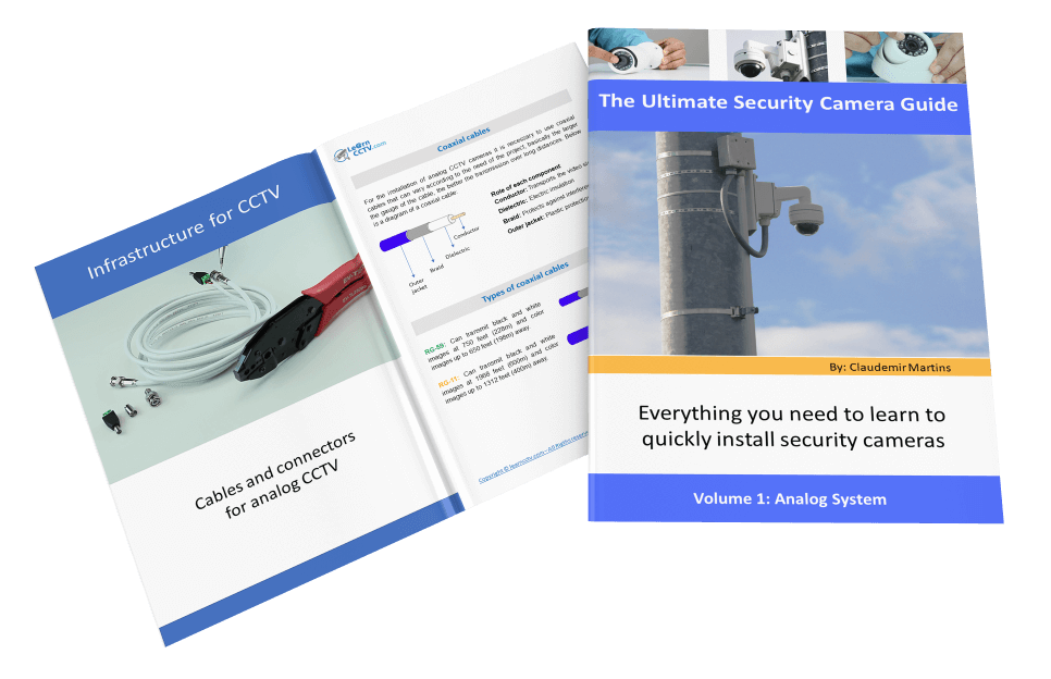 The Ultimate Security Camera Guide V1