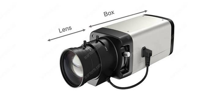 Kutu kamera