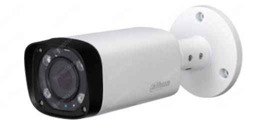 Dahua Bullet camera with PoC