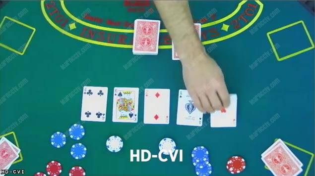 HD-CVI renkleri