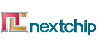 NextChip Logosu