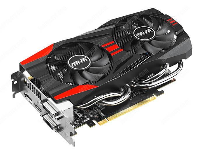 GeForce Video Card