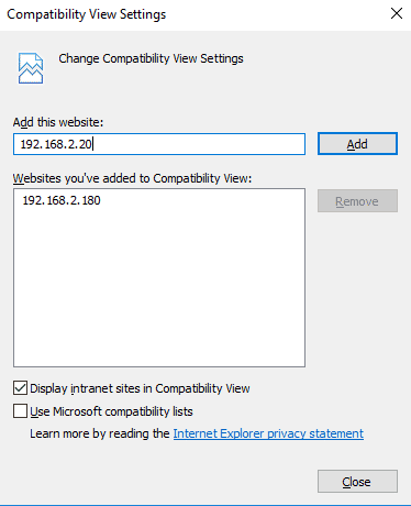 Activex control is not registered-hikvision.