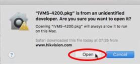 Hệ điều hành MAC Mở cửa sổ