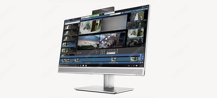 Blue Iris - Surveillance Software