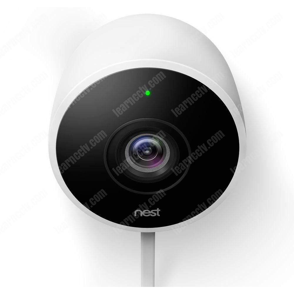 Nest Outdoor IQ